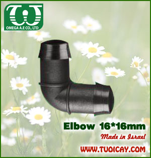 co nối ống elbow 16 16